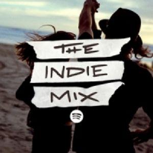 Indie Mix - Mixed byDJ Dan James - 21/10/2017