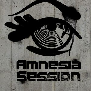 Amnesia Session - SR1 vol. 01