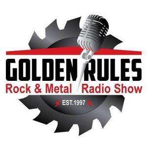 16-06-2021 - GOLDEN RULES με τον ΑΝΤΩΝΗ ΚΟΥΜΙΩΤΗ