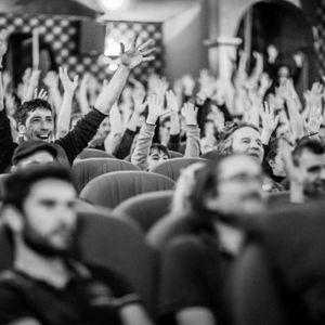 La Quotidienne - Kino Kabaret 2017 - Interview