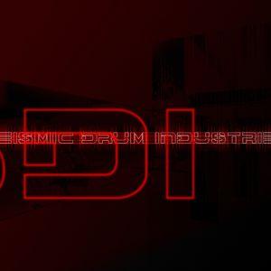 SDI - Neuro dnb mix June 2012