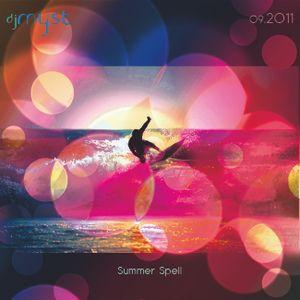 Summer Spell by Myst