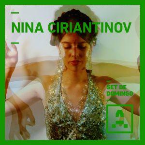 Tikka Masala mix (por Nina Ciriantinov)