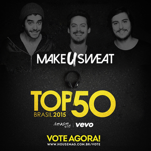 Make U Sweat - Exclusive Mix @ TOP 50 House Mag