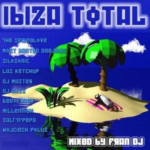 Ibiza Total by Fran DJ