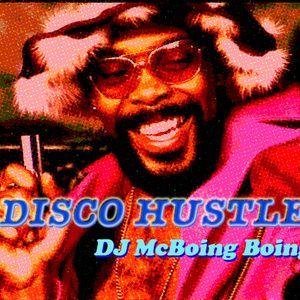 Disco Hustle ~ Dirty Boogie 45s Mix