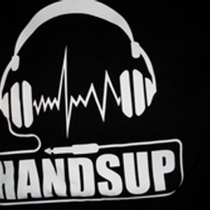 Hands-Up Mix 2007 vol. 01