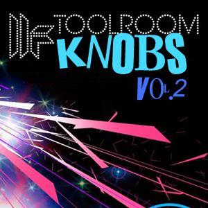 Toolroom Knobs Volume 2