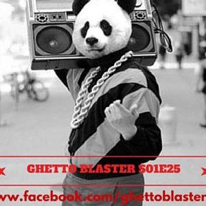 Ghetto Blaster S01E25