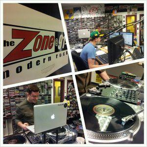 Friday Live Mix >> DJ Shrew