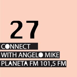 Connect 27 with Angelo Mike