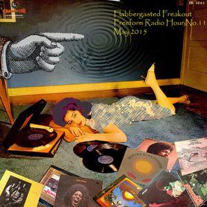 Flabbergasted Freeform Freakout No. 11