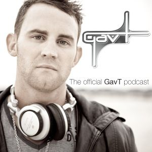 August 2012 EP1 by GavT