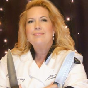 Special Guest: Chef JoAnn Johnson
