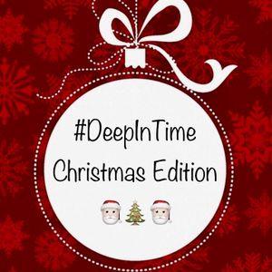 Andrea Miraglia - #DeepInTime Christmas Edition