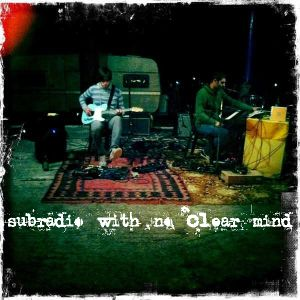 Subradio with No Clear Mind