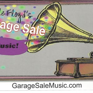 Uncle Floyd's Garage Sale Music G88 Pt 3