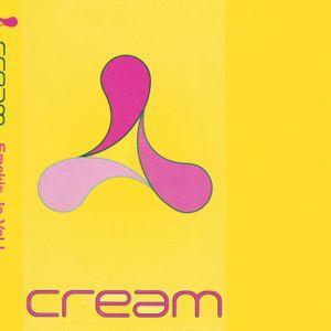 Smokin' Jo Cream Vol.1 23-04-1994