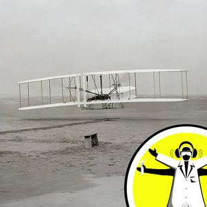 How Powered Flight got off the Ground