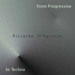 Side 04-06-2011 - From Progressive to Techno - Mix 1