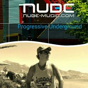 GOGOnr2 - Progressive Underground @ Nube Radio 007 [July]