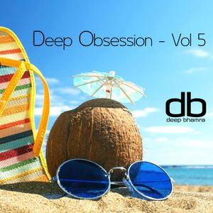 Deep Obsession - Vol.5 | db | Deep Bhamra
