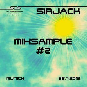 Mixsample #2 (2013)