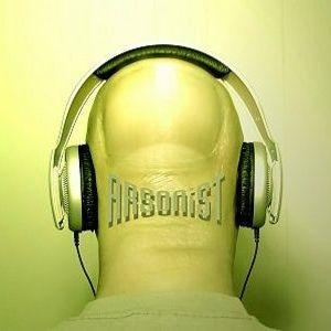 Arsonist- Spontan Vol.5