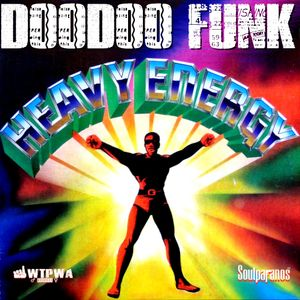 DOODOO FUNK - Heavy Power