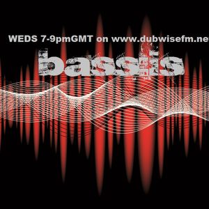 Experiment Show with bass:is & Ebony Jae on dubwise fm 05/09/2012 part 1