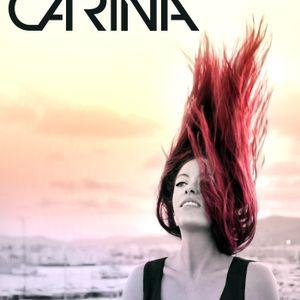 GTF Sessions 022 - Carina Guest Mix