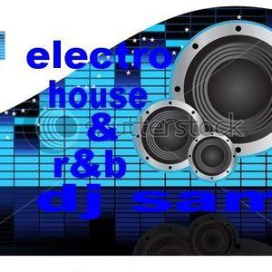 electro houe &electro r&b