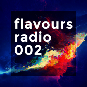 Lewis Low - Flavours Radio #002