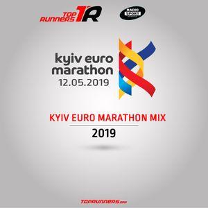 KYIV EURO MARATHON MIX 2019