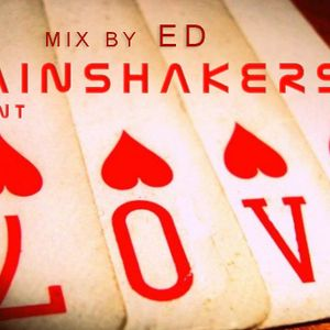 Brainshakers present - LOVE mix by Ed (Year 2007)