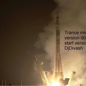 DjDivash - Trance Mission start 00
