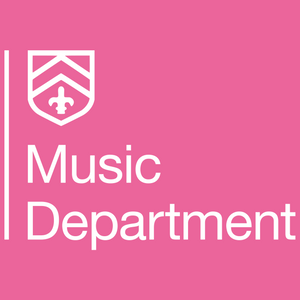 Music Department live lounge: December 2016