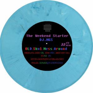 DJ.MGS.Presents: 0l'School Mess A Round ;) Vs.Bass Box Vibe. London...
