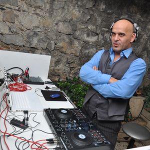DJ ILKER SARGIN - 2012-07-30 DEEP HOUSE LIVE SET
