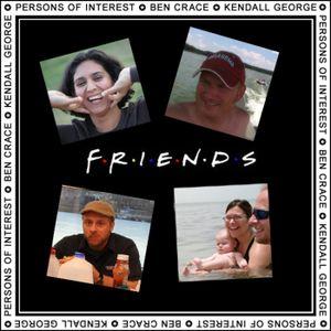 Ep. 21: Entering into Friendship