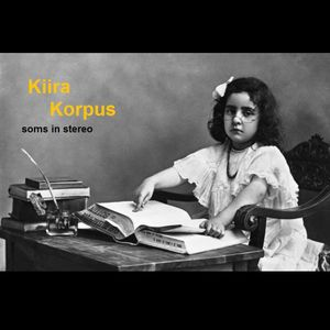 Kiira Korpus.11.06.29 - Best Of