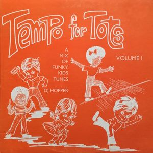 Tempo For Tots (A Children's Funk Mix)