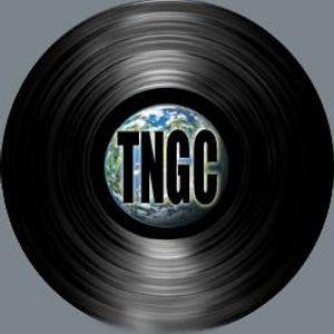 TNGC RADIO PRESENTS - THE SWITCH UP SHOW #5 WITH DJ JIMMY MAC