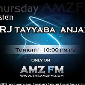 6th-February-2014 Rj Tayyaba Anjani