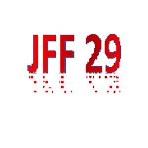 JFF 29 - Latin Colors