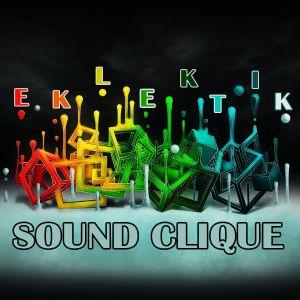 EKLEKTIK SOUND CLIQUE - ROOKIE OF THE YEAR (Tech House / Techno Mix) 006