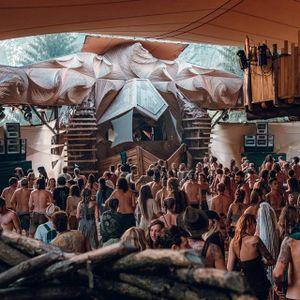 Marciana @ MoDem 2018 - Swamp floor