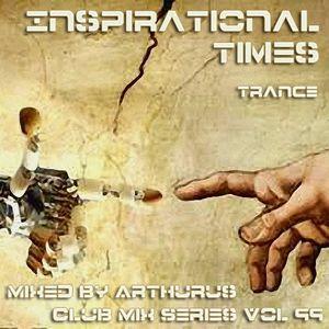Inspirational Times - Club Mix Serie Vol 99 (Trance)