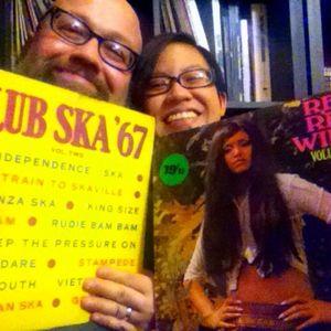 Generoso and Lily's Bovine Ska and Rocksteady 6-23-15