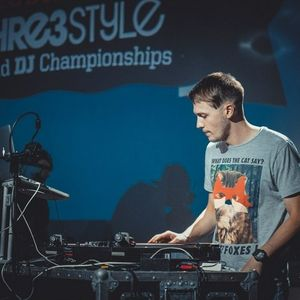 DJ Speedy- Ukraine - National Final